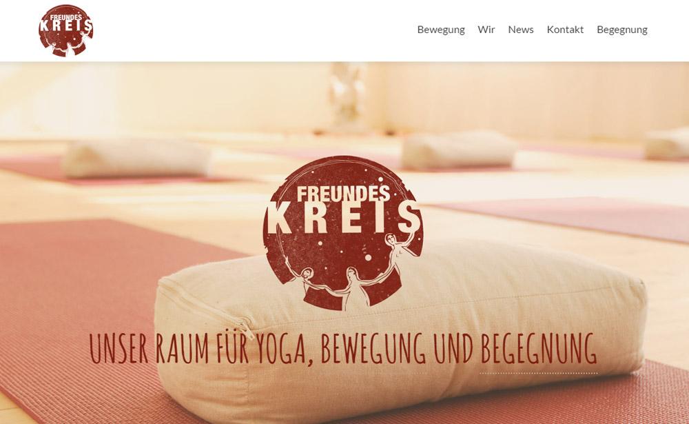 Freundeskreis Yoga Erfurt