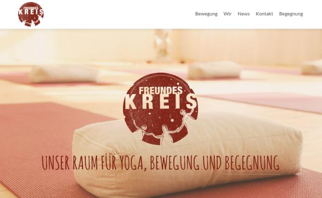 Freundeskreis Yogastudio Erfurt