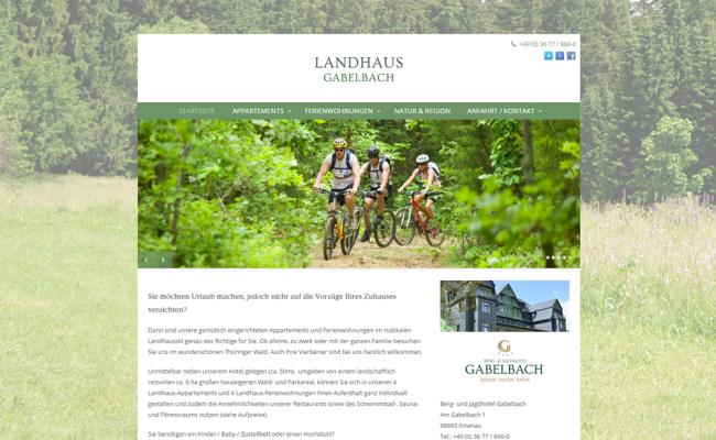 Landhaus Gabelbach